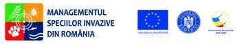 Managementul speciilor invazive din Romania